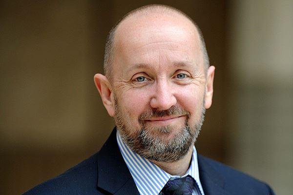Alastair Machray, Editor of the Liverpool Echo