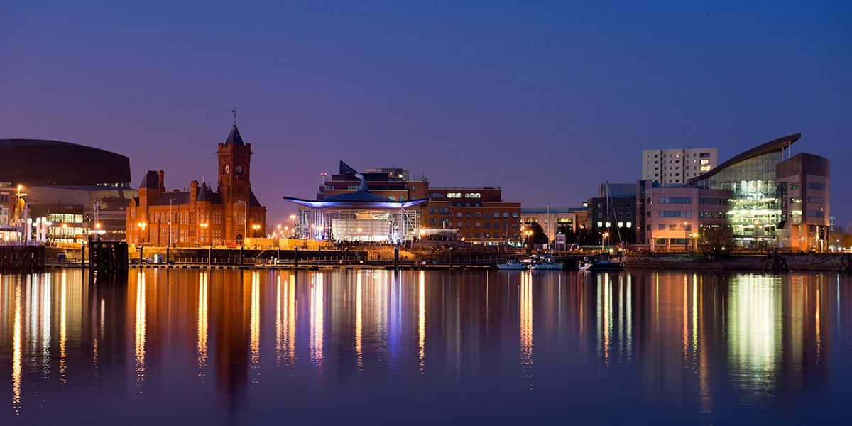 Cardiff Bay Top 10 reasons to visit Cardiff
