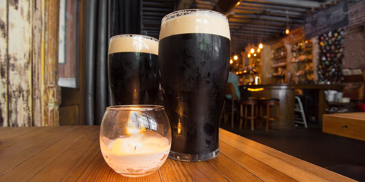Pints of Guinness Top 10 reasons to visit Cardiff