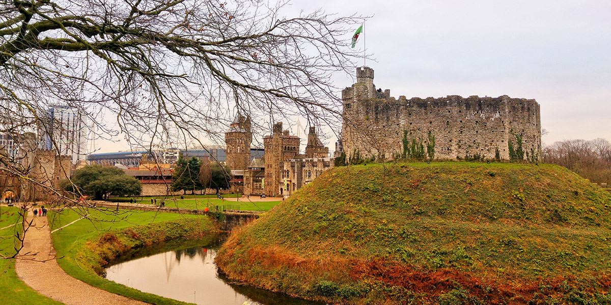 Cardiff Castle Top 10 reasons to visit Cardiff
