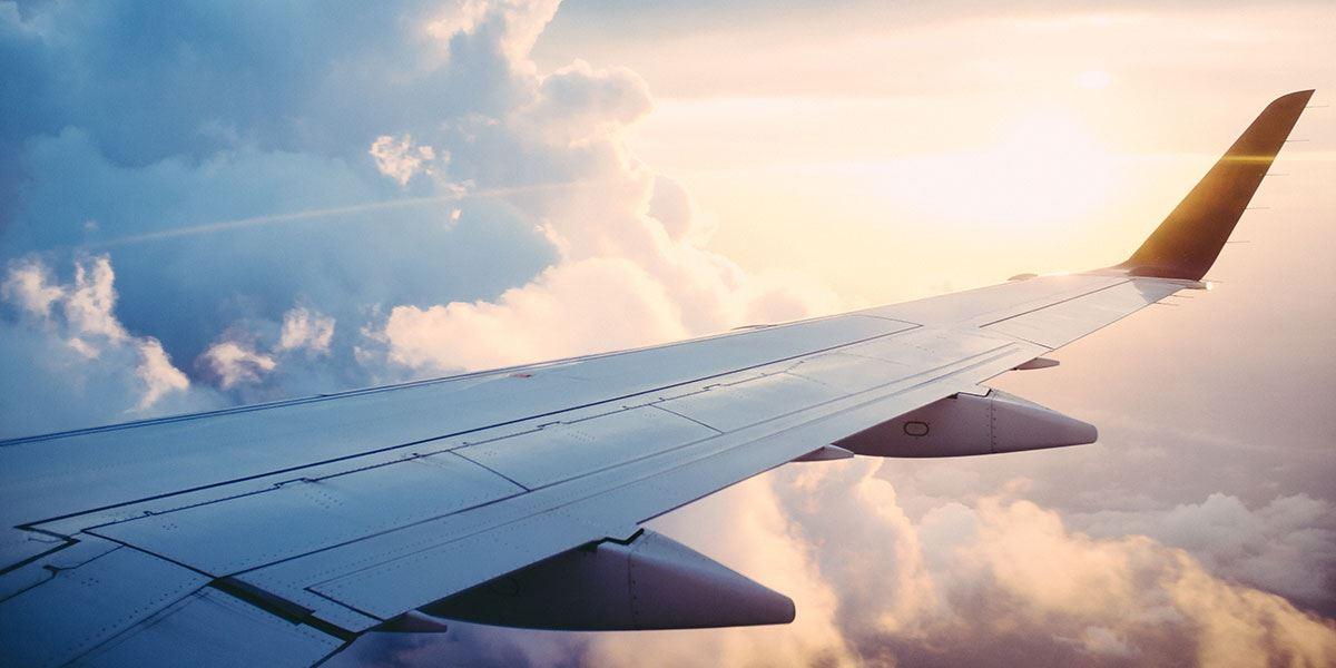 Dublin has Ireland's largest airport
