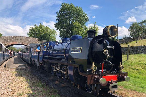 Ravenglass and Eskdale Railway