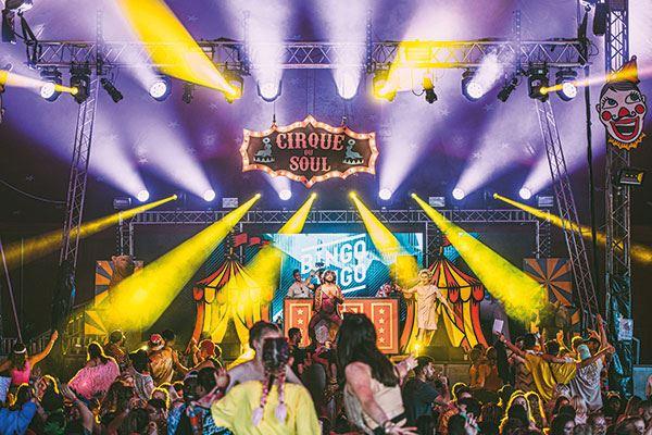 El Dorado is an intimate and enchanting boutique festival
