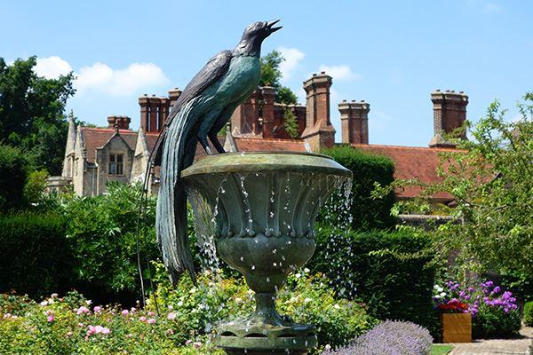 Borde Hill Garden, Haywards Heath