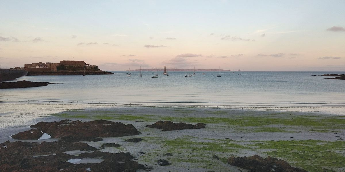 Visit some of the islands wonderful beaches
