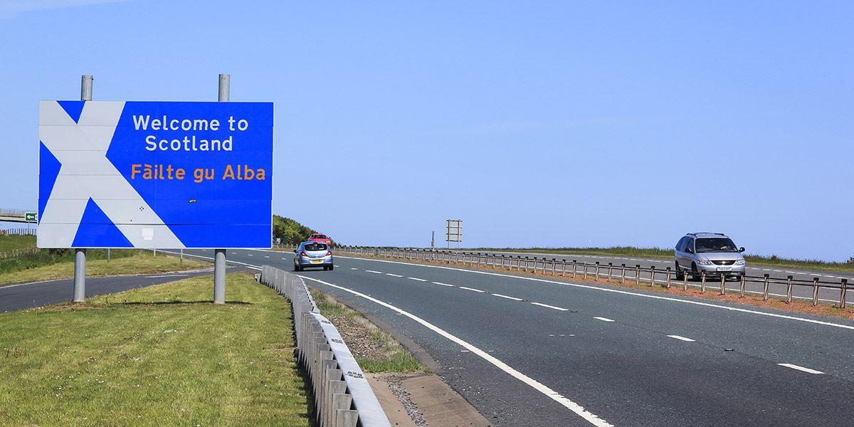 Road Scotland