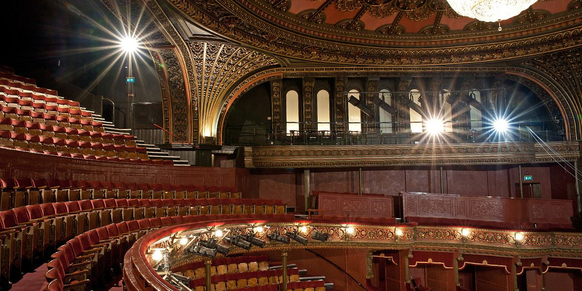 The Leeds Grand Theatre was known as The Leeds Grand Theatre and Opera House when it was built in 1878
