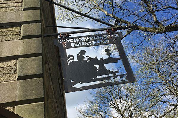 Brontë Parsonage Museum, Haworth