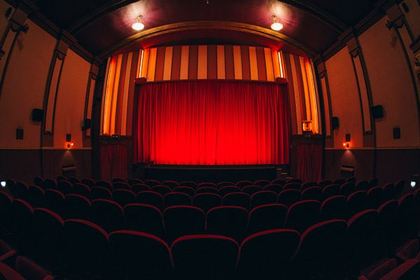 Catch a film at the Hyde Park Picture House