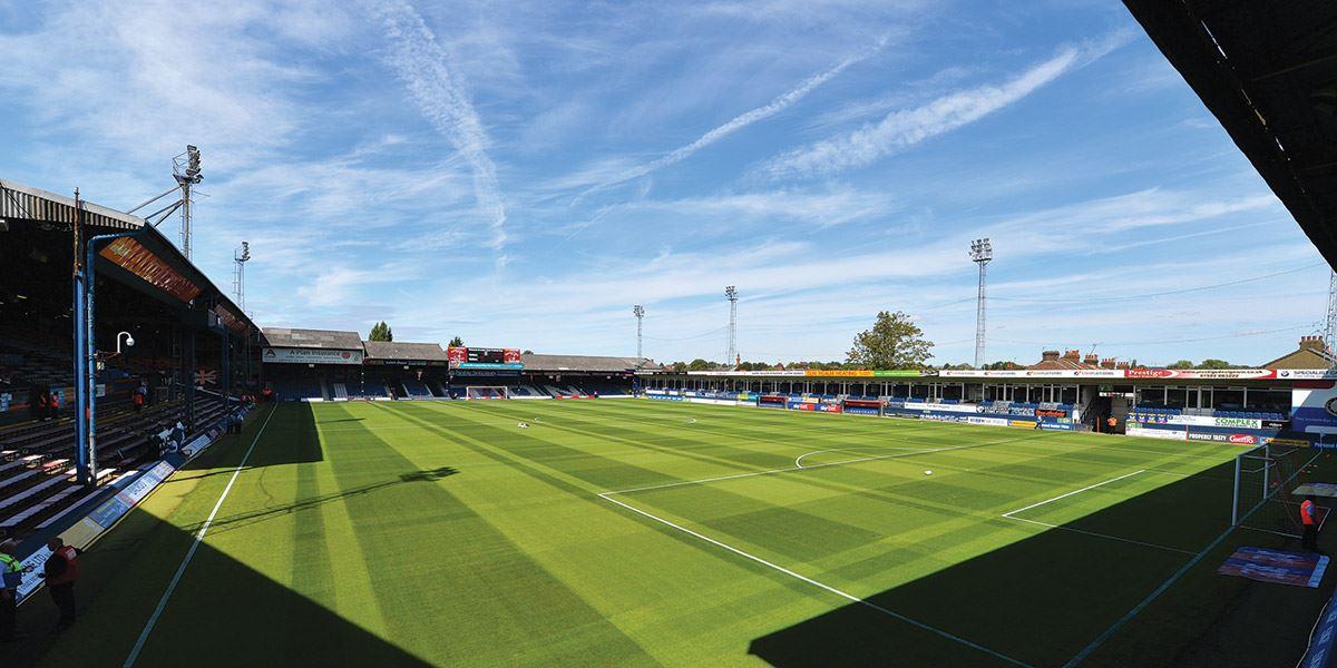 Luton Town Stadium