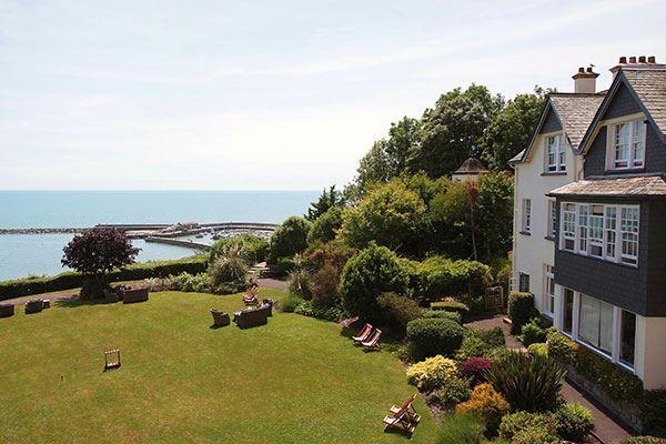 Alexandra Hotel & Restaurant, Dorset