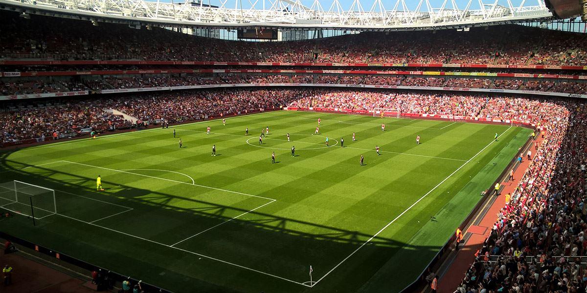 Emirates Stadium Football stadiums UK Football stadiums UK