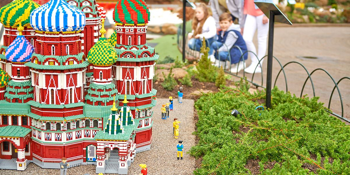 Legoland Windsor Resort Top 10 reasons to visit Berkshire