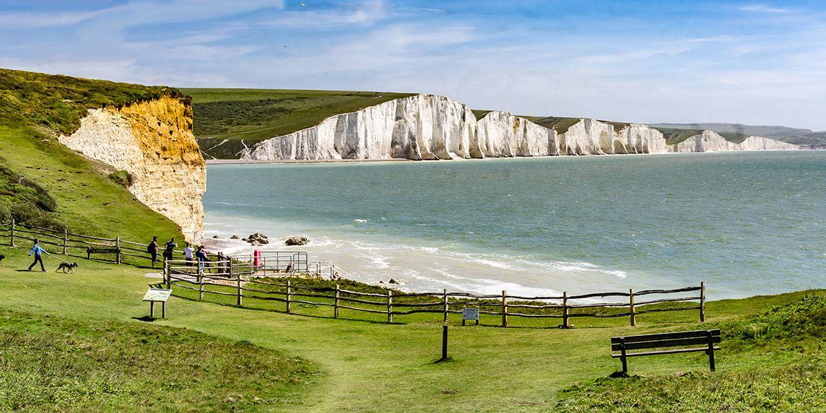 Seven Sisters Top 10 things East Sussex