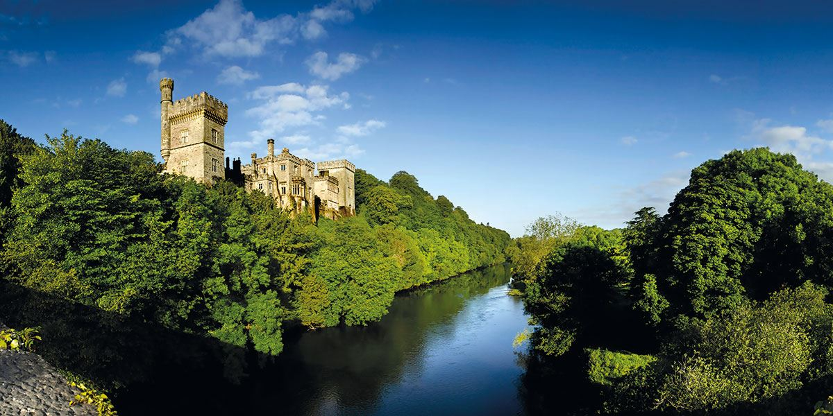 Lismore Castle Top 10 things to do in Irelands Ancient East