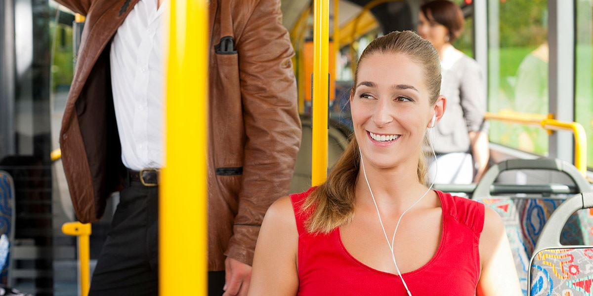Bus Berkshire Travel