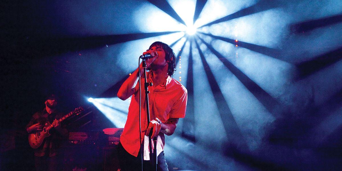 Live singer Top 10 reasons to visit Pembrokeshire