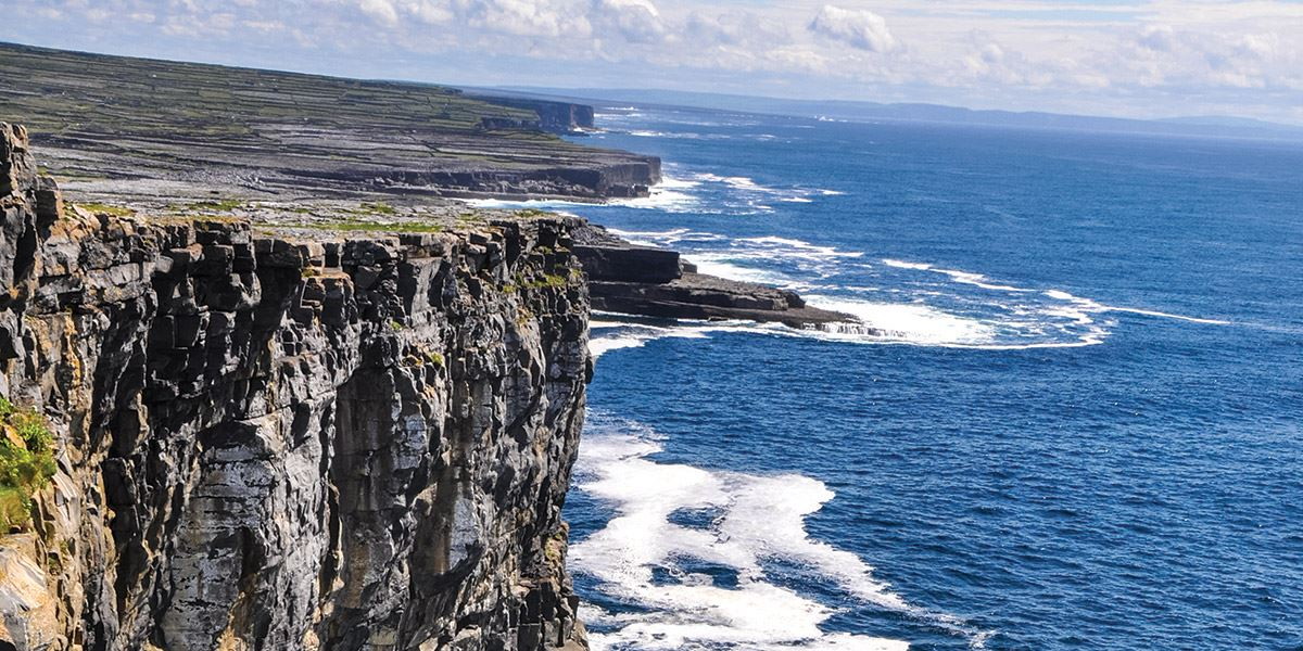 Aran Islands Top 10 reasons to visit County Galway