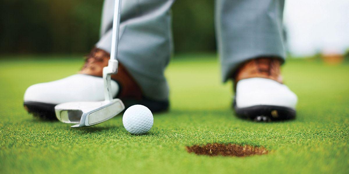 Golf course Sport in Pembrokeshire