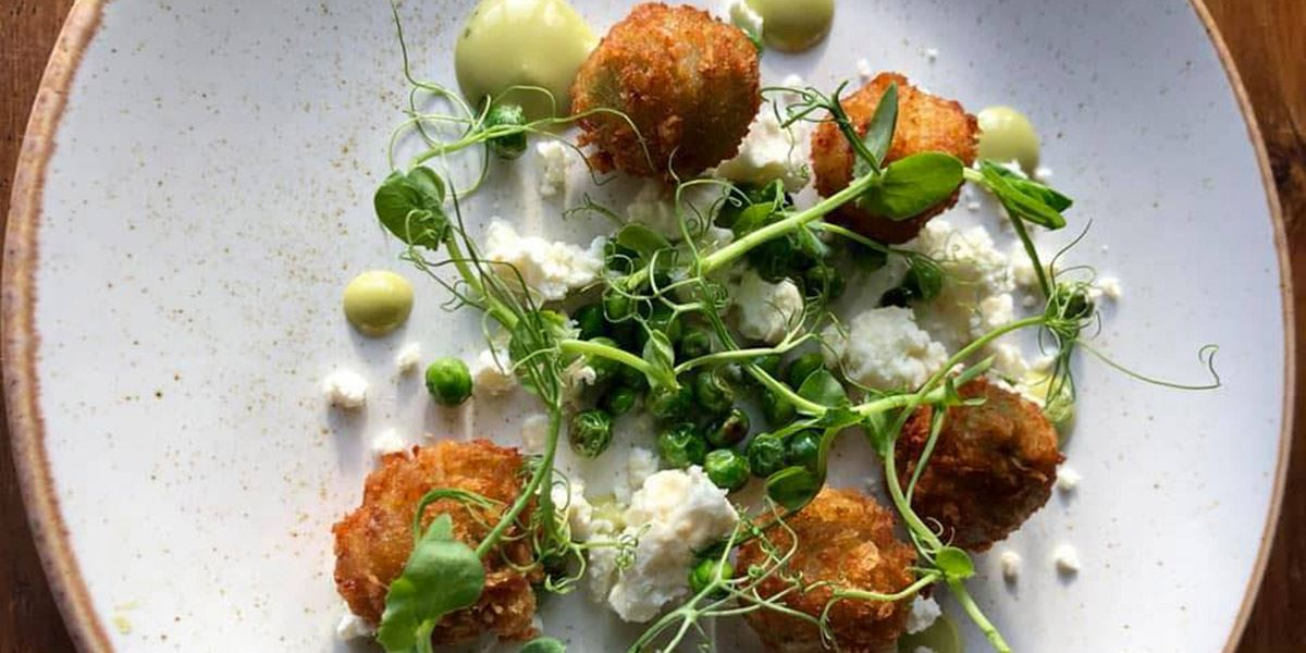 Croquettes-at-The-Old-Rectifying-House Top ten restaurants