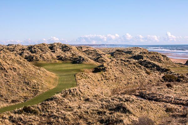 Trump Links Golf