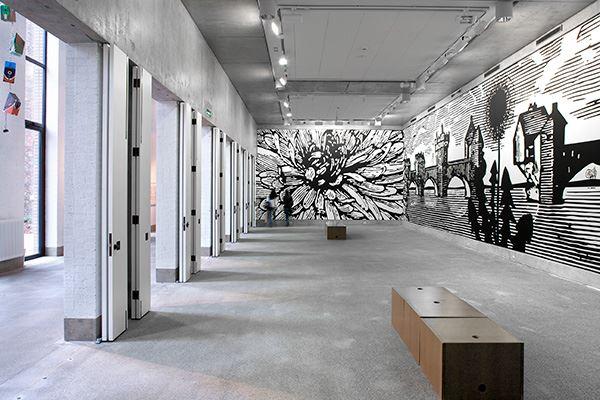 Bluecoat Gallery