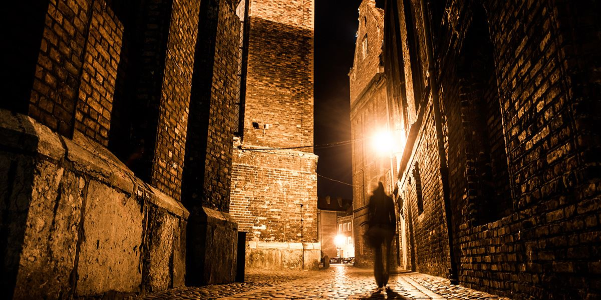 East End Ghost Tour London