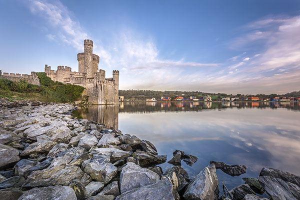 Blackrock Castle, County Cork