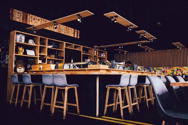 Maki & Ramen Japanese restaurant in Edinburgh