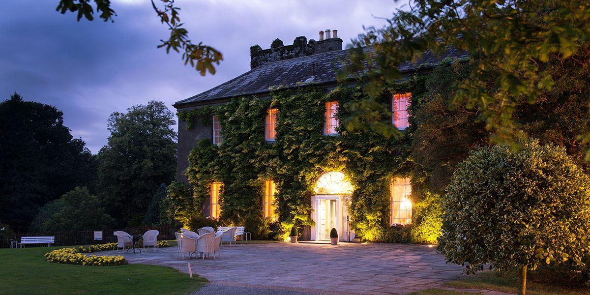 Ballymaloe House, County Cork
