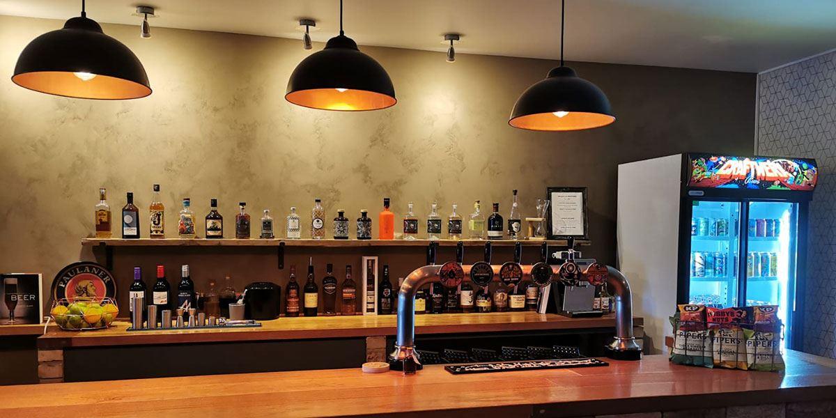 Craftwerk Beers, Southend-on-Sea