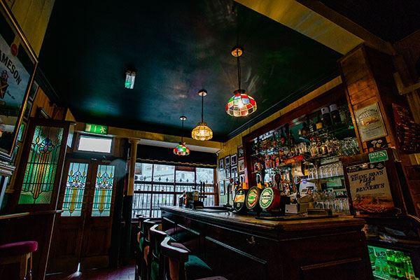 Dennehy's Cork