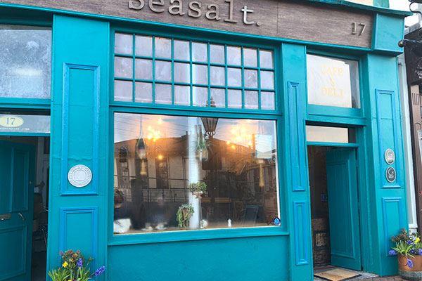 Seasalt Cobh, County Cork