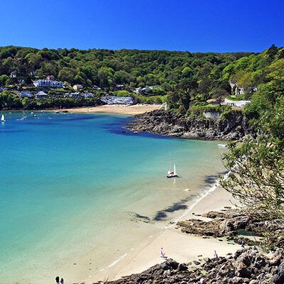 South Devon's top 10 things to do
