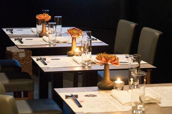Ichigo Ichie Japanese restaurant eating out in County Cork