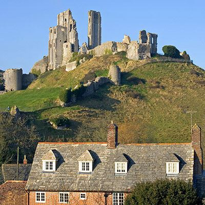 Reasons you'll love Dorset