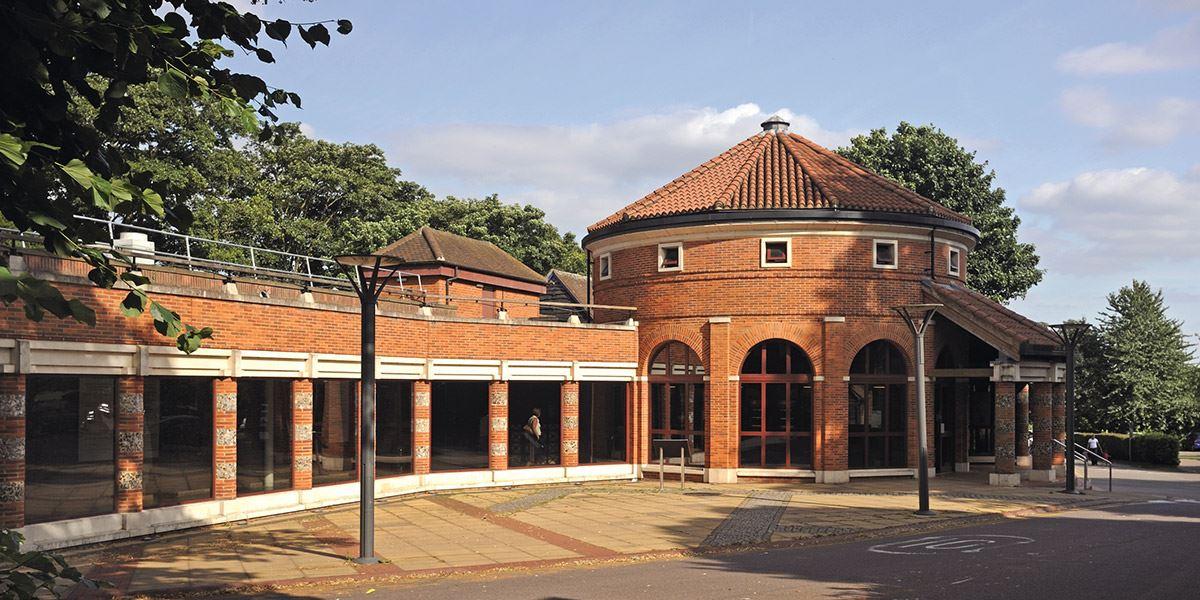 Verulamium Museum, Hertfordshire