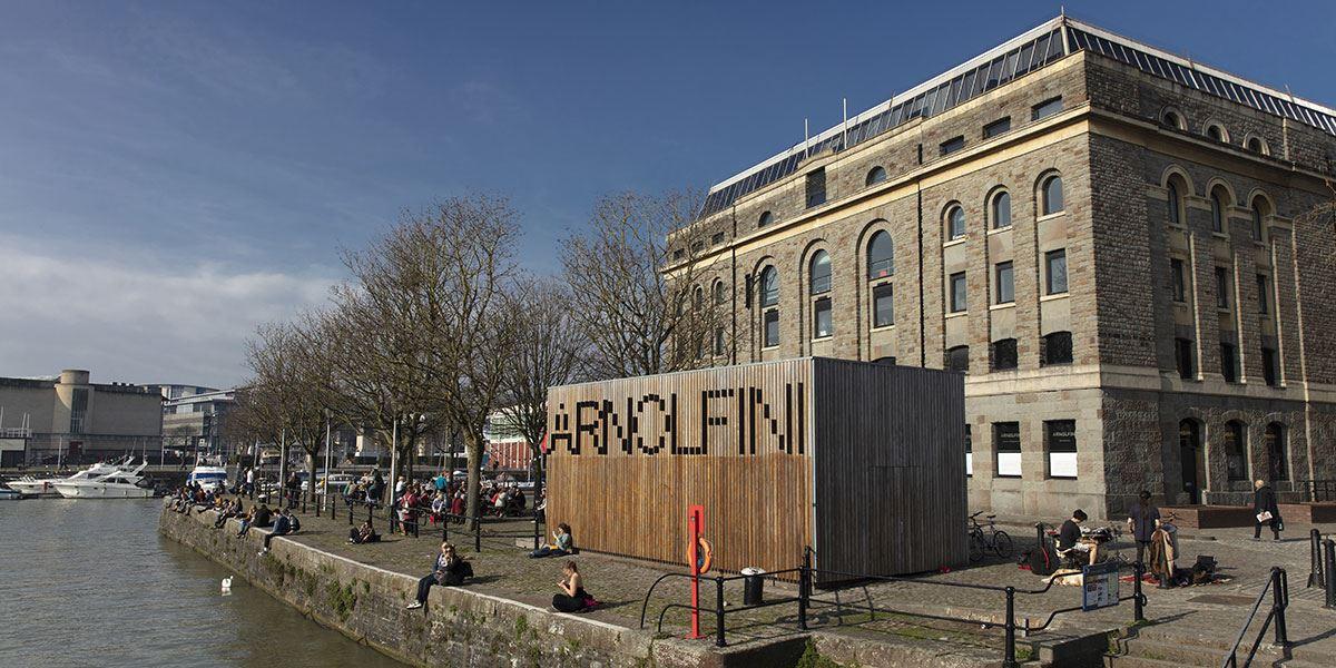 Arnolfini, Bristol