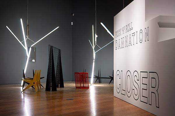 An exhibition at Manchester Art Gallery