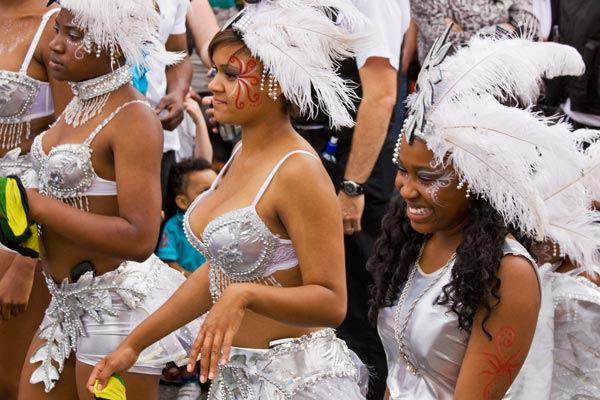 St. Paul's Carnival