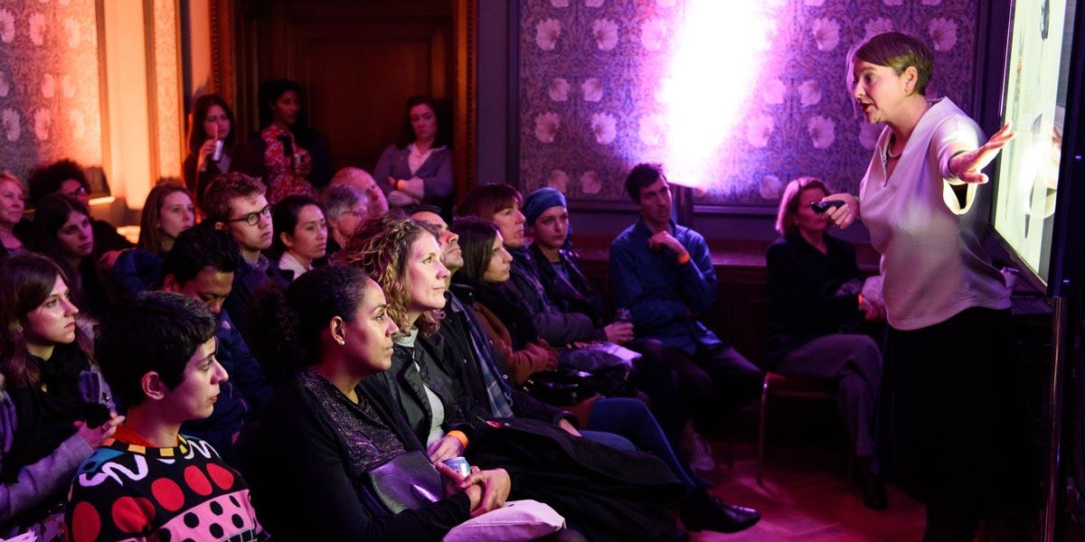 The Arts Society's UK wide celebration of history of art