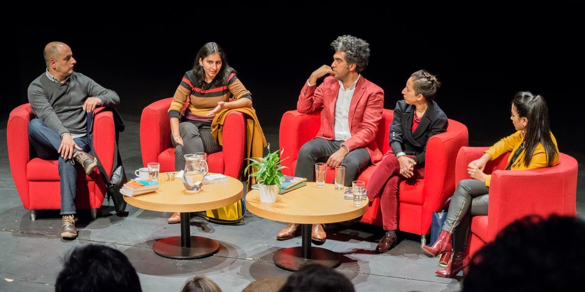 DESIblitz Literature Festival in Birmingham