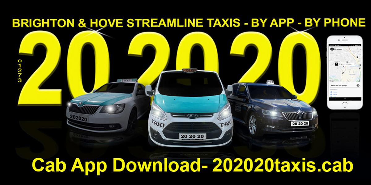 Streamline Taxis