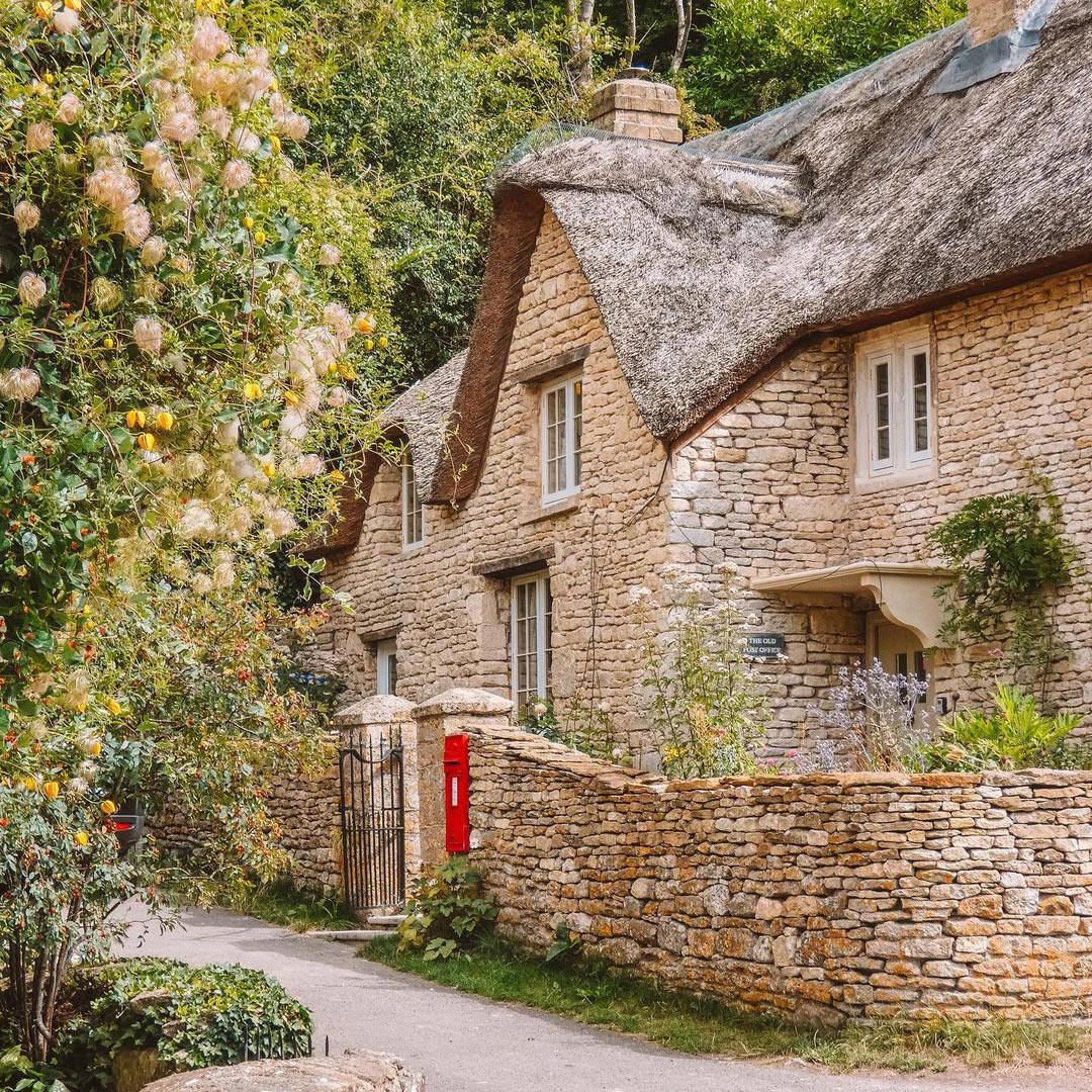 The Cotswolds, Gloucestershire, England