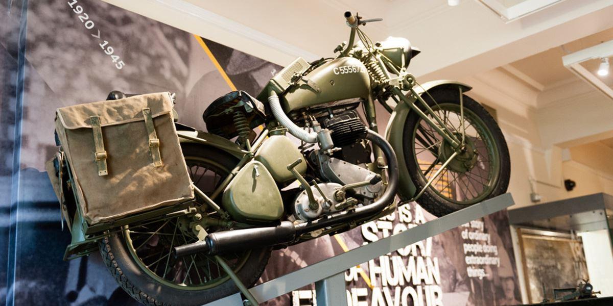 Cumbria's Museum of Military Life