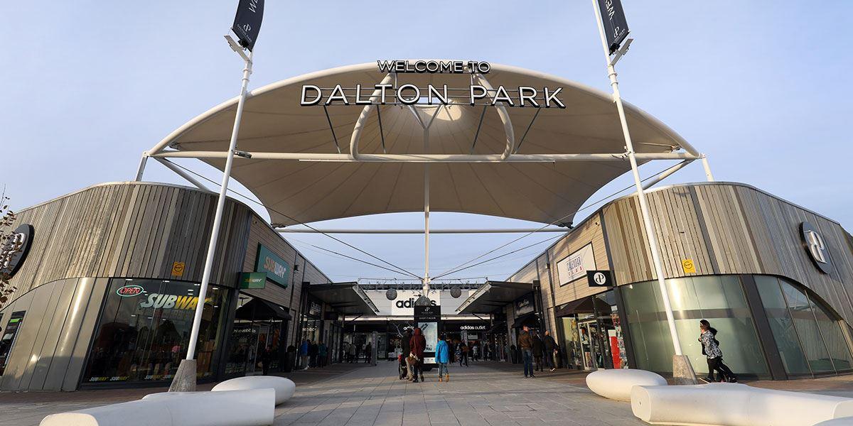 Dalton Park