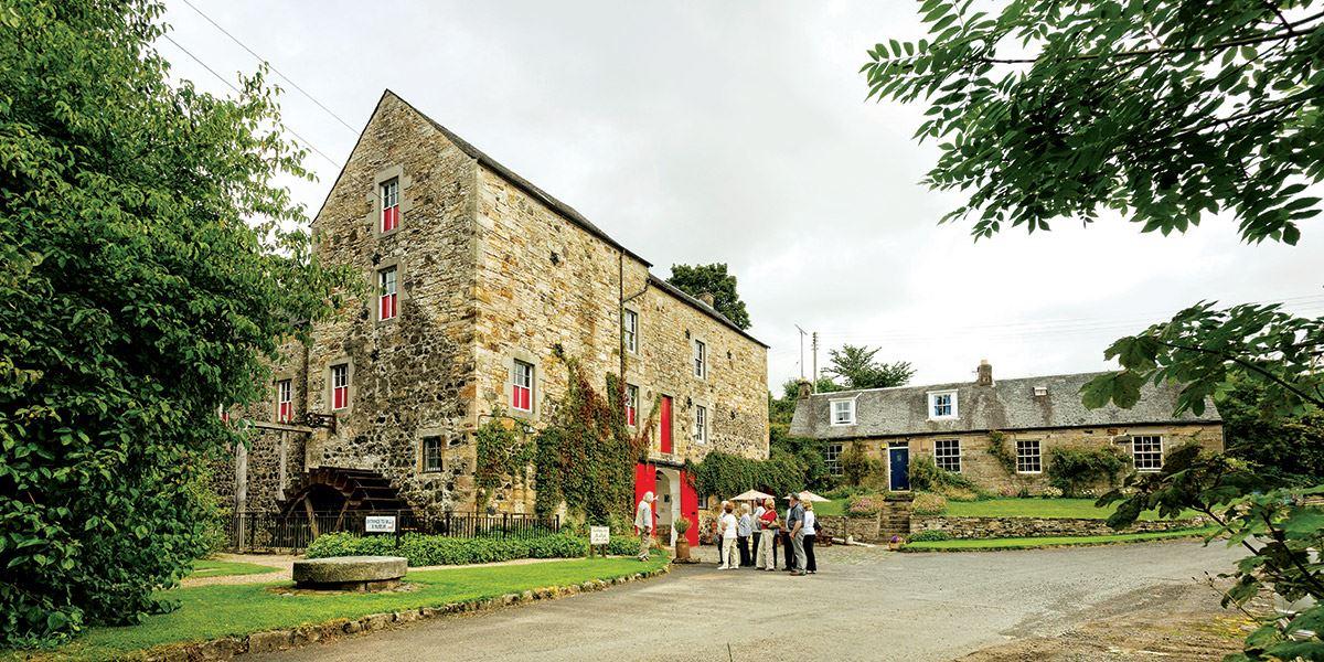 Dalgarven Mill-Museum-art-culture