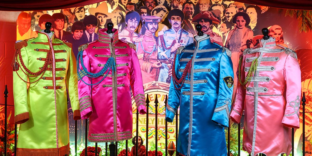 Beatles Story Museum