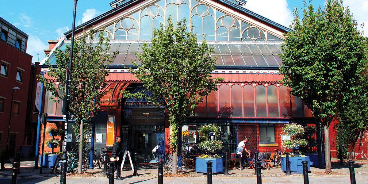 Manchester Craft & Design Centre