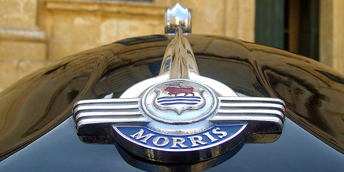 Morris Motors